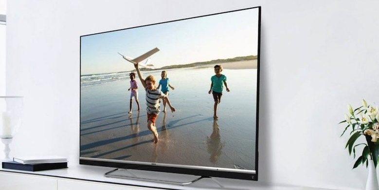 Купить телевизор с поддержкой 4К