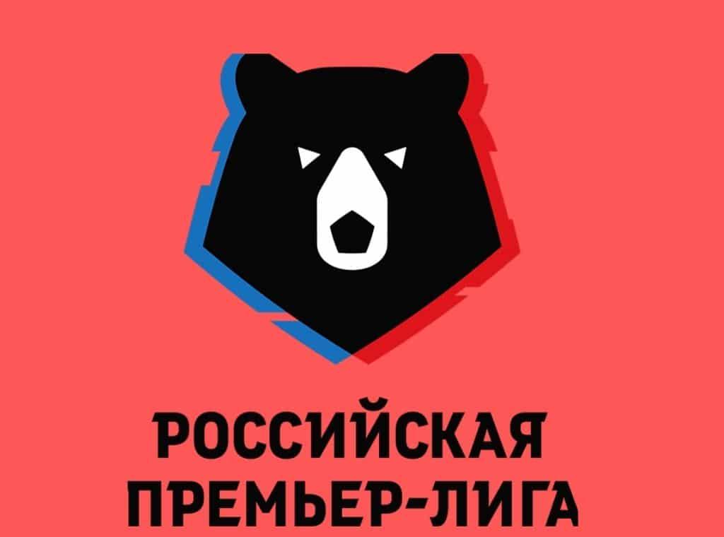 Российская премьер-лига по футболу 2021-2022