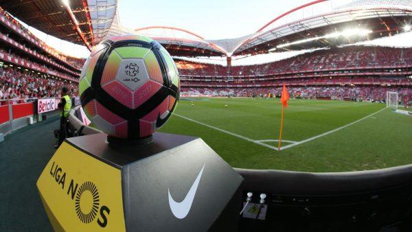Все про Чемпионат Португалии с расписанием и результатами